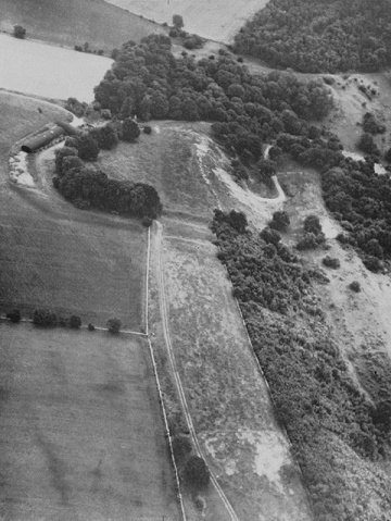 Shenberrow Hillfort